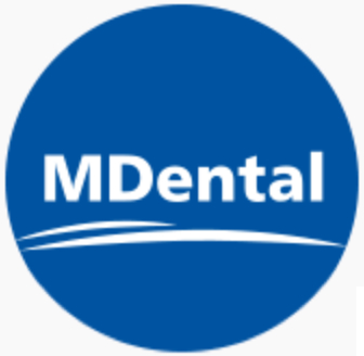 MDental Logo
