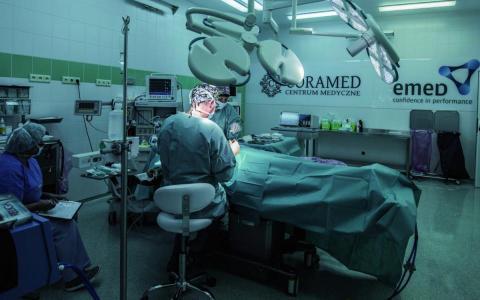 CORAMED Medical Centre