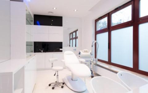Sthetic Klinika